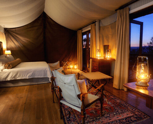 special offer, camp figtree, addo accommodation